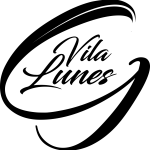 Vila Lunes logo, sodybos nuoma, sodyba vestuvėms, jubiliejui, krikštynoms